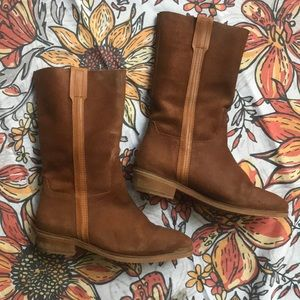 duo boots/ted & Muffy boots. Homestead.